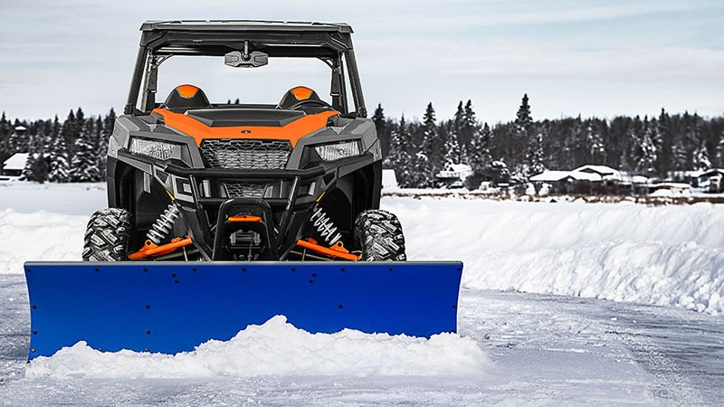 2018 Polaris General 1000 EPS Deluxe 8