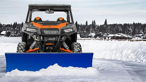 2018 Polaris General 1000 EPS Deluxe in Caroline, Wisconsin