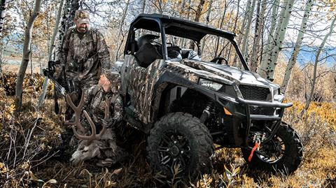 2018 Polaris General 1000 EPS Hunter Edition in Fayetteville, Tennessee