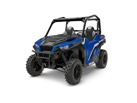 2018 Polaris General 1000 EPS Premium in Saint Clairsville, Ohio
