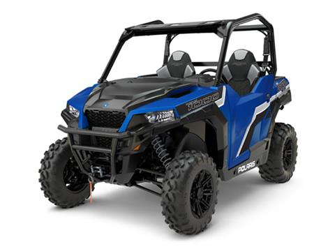 2018 Polaris General 1000 EPS Premium in Dimondale, Michigan