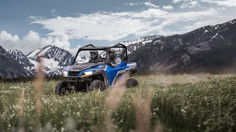 2018 Polaris General 1000 EPS Premium in Hancock, Wisconsin