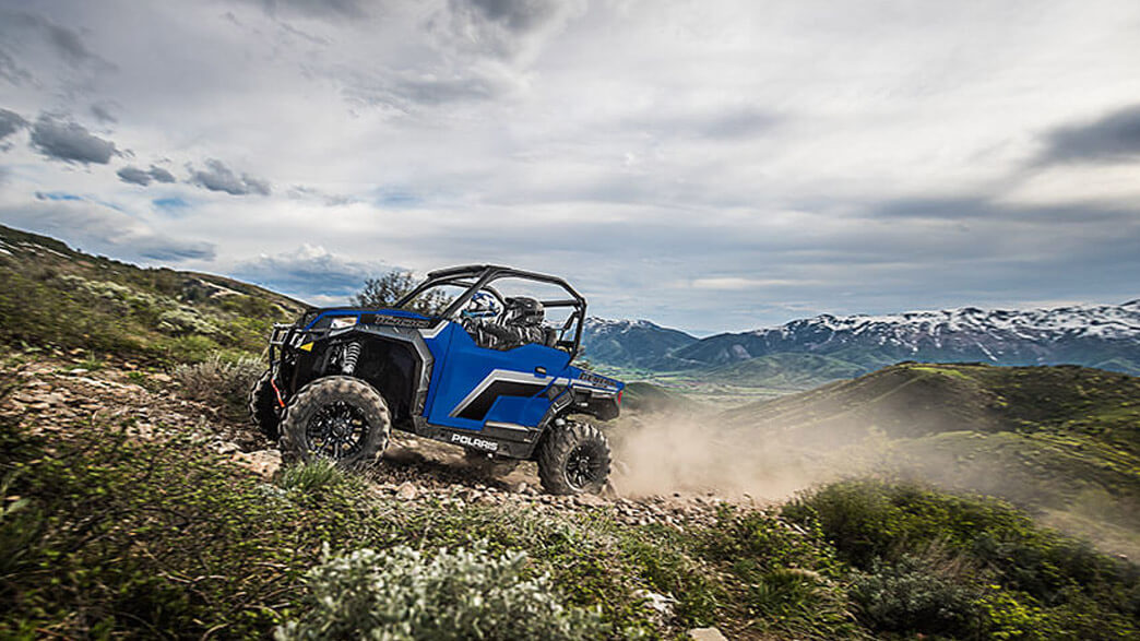 2018 Polaris General 1000 EPS Premium in Centralia, Washington