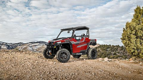 2018 Polaris General 1000 EPS Ride Command Edition in Jasper, Alabama