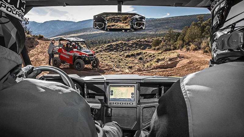 2018 Polaris General 1000 EPS Ride Command Edition in EL Cajon, California