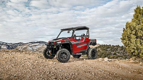 2018 Polaris General 1000 EPS Ride Command Edition in Elma, New York