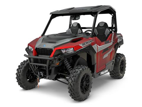 2018 Polaris General 1000 EPS Ride Command Edition in Oak Creek, Wisconsin