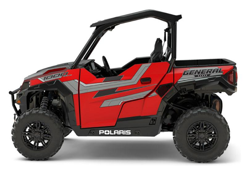2018 Polaris General 1000 EPS Ride Command Edition in Attica, Indiana - Photo 2
