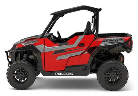 2018 Polaris General 1000 EPS Ride Command Edition in Ennis, Texas - Photo 2