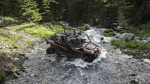 2018 Polaris General 4 1000 EPS in Bennington, Vermont