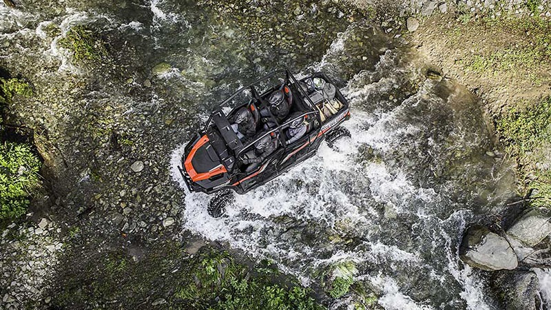 2018 Polaris General 4 1000 EPS in Tualatin, Oregon - Photo 4