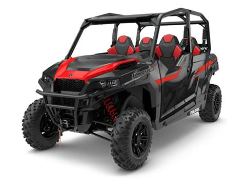2018 Polaris General 4 1000 EPS in Oak Creek, Wisconsin