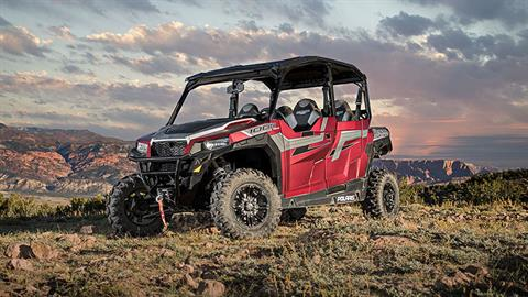 2018 Polaris General 4 1000 EPS Ride Command Edition in Hazlehurst, Georgia
