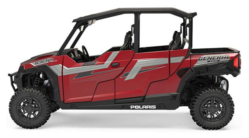 2018 Polaris General 4 1000 EPS Ride Command Edition in Brewster, New York - Photo 2