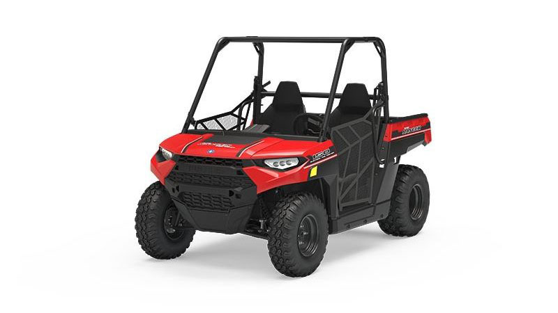 2018 Polaris Ranger 150 EFI in El Campo, Texas