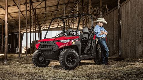 2018 Polaris Ranger 150 EFI in Houston, Ohio