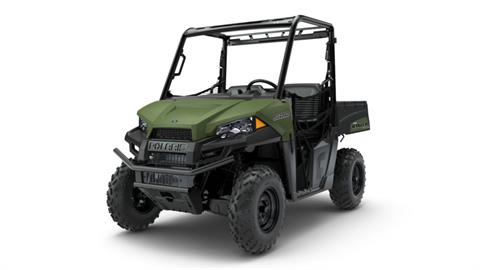 2018 Polaris Ranger 500 in Littleton, New Hampshire
