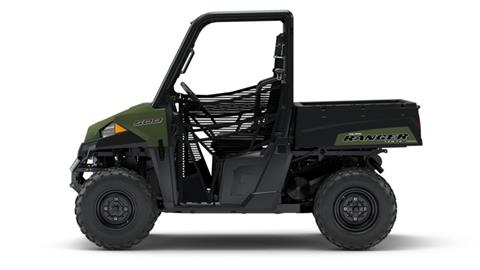 2018 Polaris Ranger 500 in Eureka, California