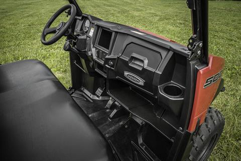2018 Polaris Ranger 500 in Ironwood, Michigan