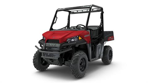 2018 Polaris Ranger 500 in Monroe, Michigan