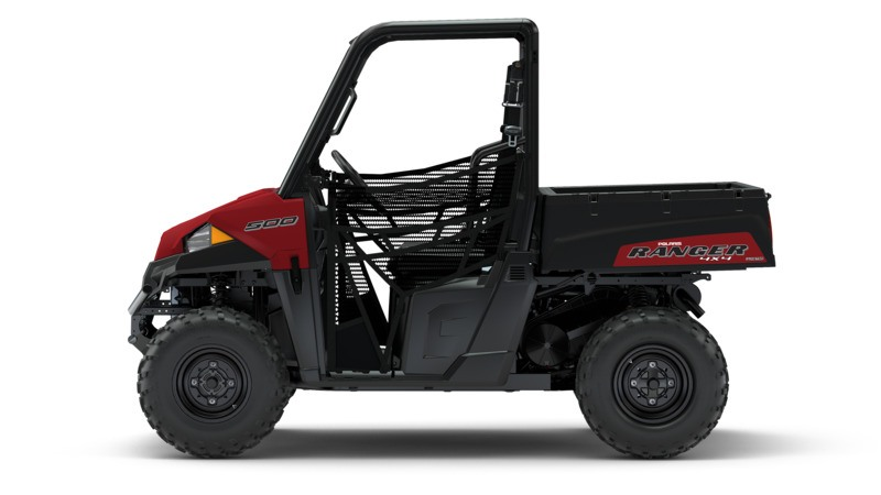 2018 Polaris Ranger 500 in Castaic, California - Photo 2