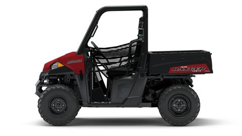 2018 Polaris Ranger 500 in Woodstock, Illinois