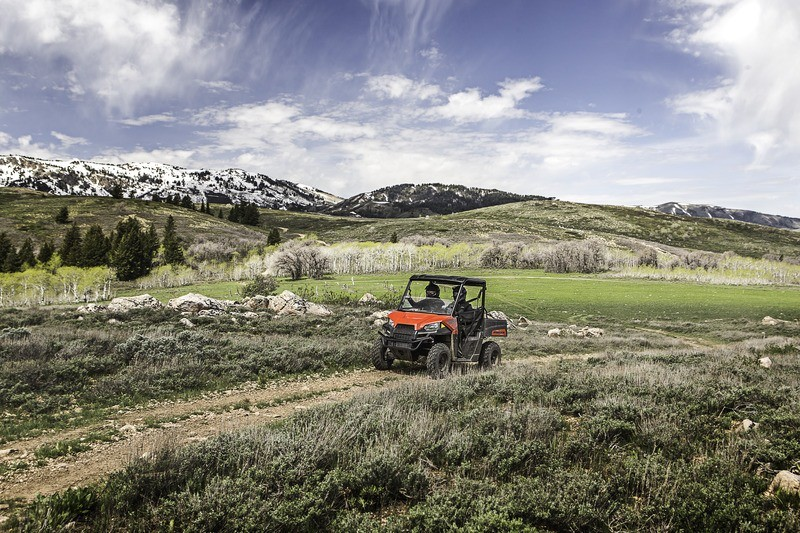 2018 Polaris Ranger 500 in Castaic, California - Photo 4