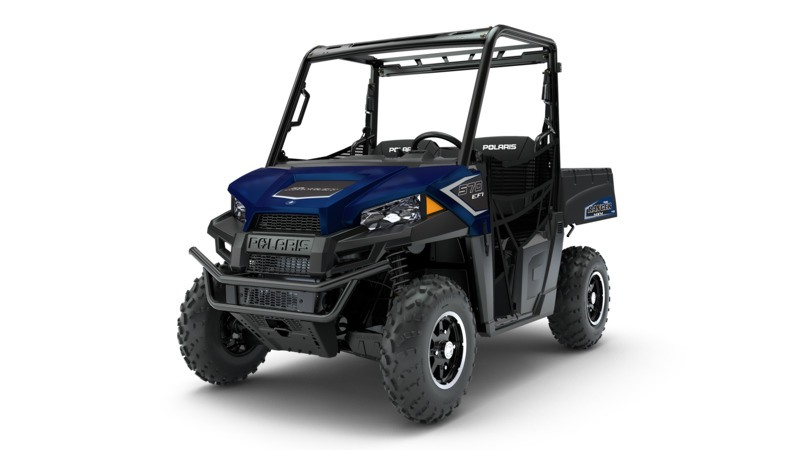 2018 Polaris Ranger 570 EPS in Monroe, Michigan - Photo 1