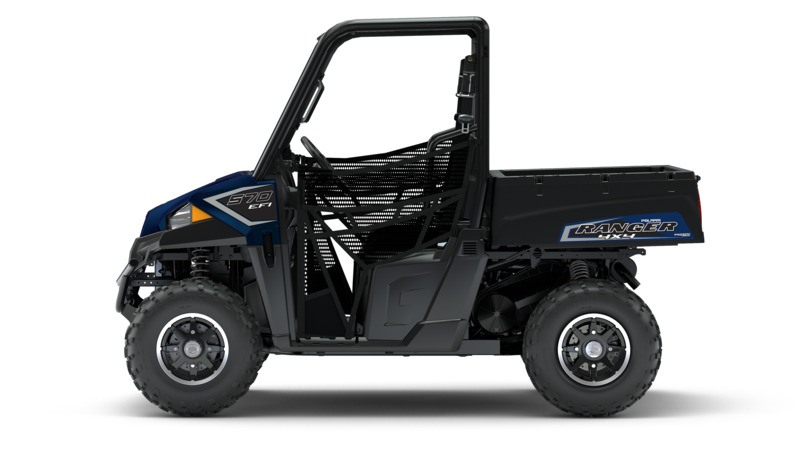 2018 Polaris Ranger 570 EPS in Monroe, Michigan - Photo 2