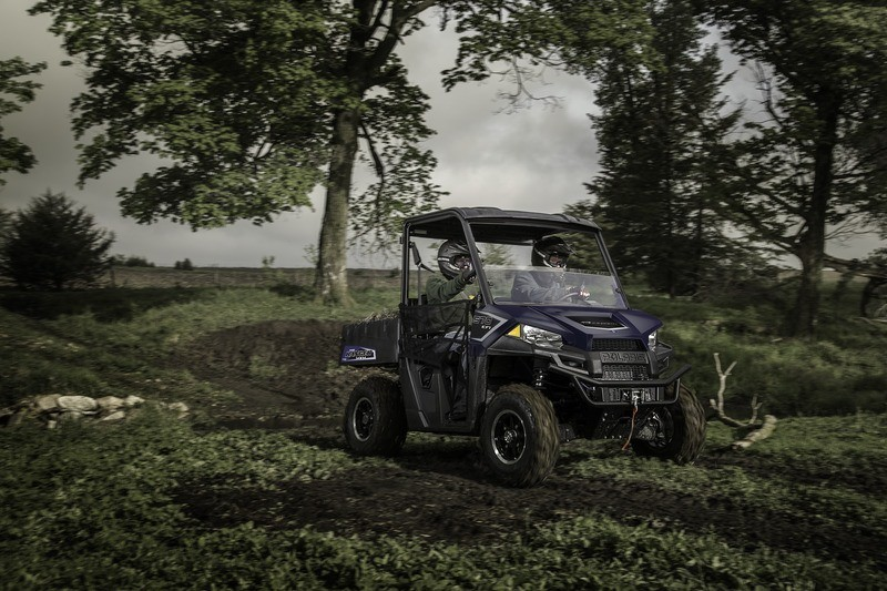 2018 Polaris Ranger 570 EPS in Monroe, Michigan - Photo 3