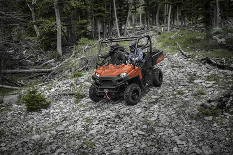 2018 Polaris Ranger 570 EPS in Asheville, North Carolina