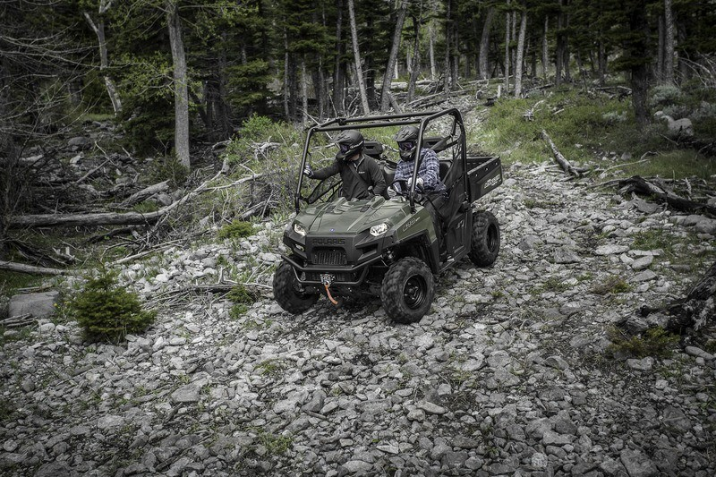 2018 Polaris Ranger 570 EPS in Newport, Maine