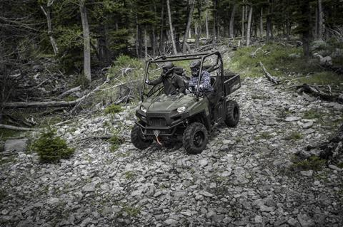 2018 Polaris Ranger 570 EPS in Barre, Massachusetts