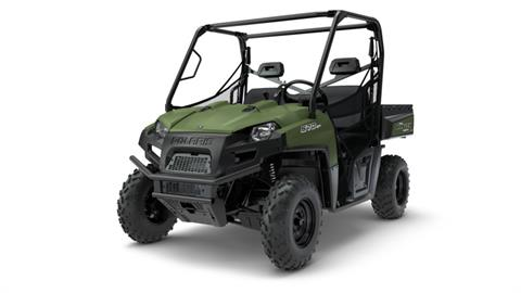 2018 Polaris Ranger 570 Full-Size in Freeport, Florida