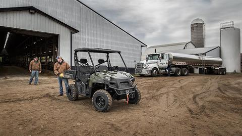 2018 Polaris Ranger 570 Full-Size in Danbury, Connecticut