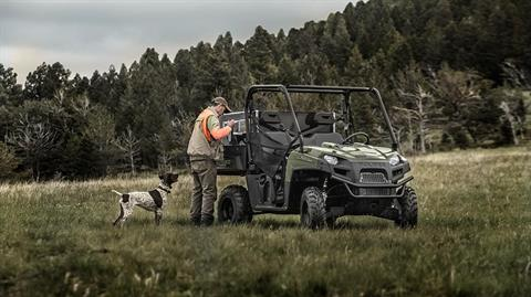 2018 Polaris Ranger 570 Full-Size in Pound, Virginia