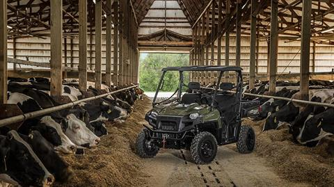 2018 Polaris Ranger 570 Full-Size in Newport, New York