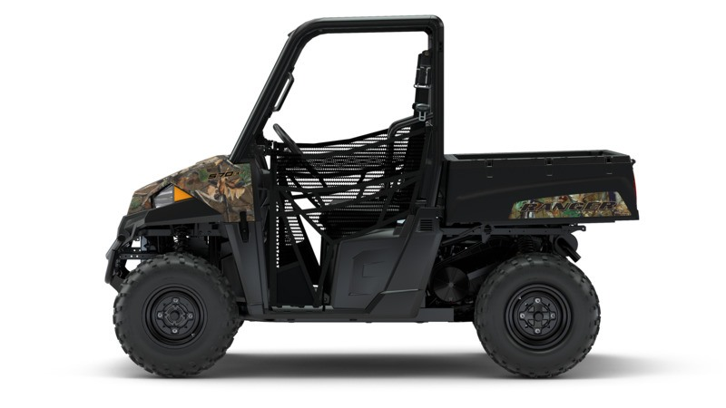 2018 Polaris Ranger 570 Polaris Pursuit Camo in Leesville, Louisiana