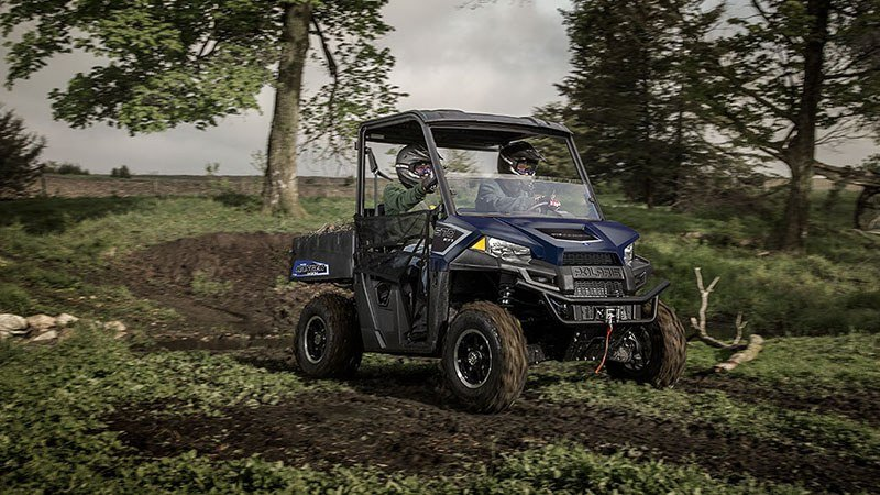 2018 Polaris Ranger 570 Polaris Pursuit Camo in Prosperity, Pennsylvania