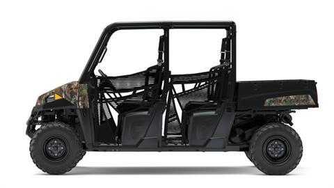 2018 Polaris Ranger Crew 570-4 in Santa Rosa, California