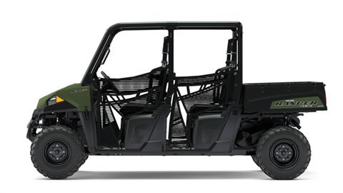 2018 Polaris Ranger Crew 570-4 in Auburn, California
