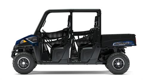2018 Polaris Ranger Crew 570-4 EPS in Troy, New York