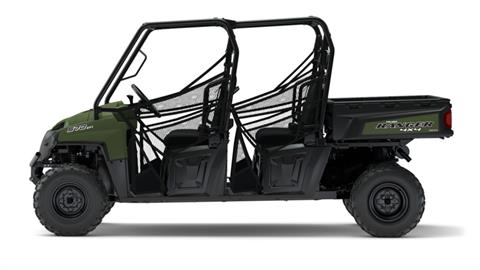 2018 Polaris Ranger Crew 570-6 in Santa Maria, California