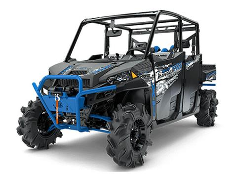 2018 Polaris Ranger Crew XP 1000 EPS High Lifter Edition in Durant, Oklahoma