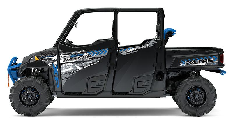 2018 Polaris Ranger Crew XP 1000 EPS High Lifter Edition in Huntington Station, New York - Photo 2