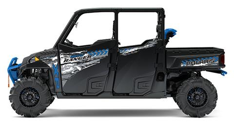 2018 Polaris Ranger Crew XP 1000 EPS High Lifter Edition in Attica, Indiana - Photo 2