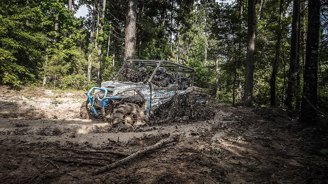 2018 Polaris Ranger Crew XP 1000 EPS High Lifter Edition in Woodstock, Illinois