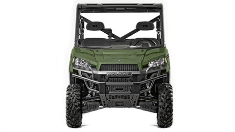 2018 Polaris Ranger Diesel HST in Monroe, Michigan