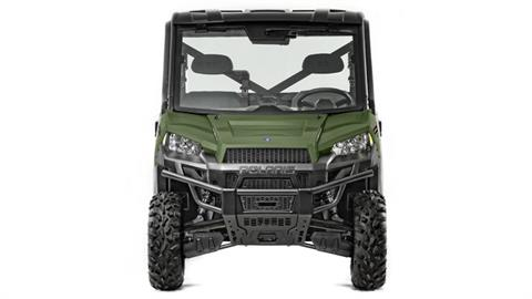2018 Polaris Ranger Diesel HST Deluxe in Brewster, New York