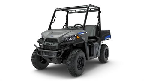 2018 Polaris Ranger EV in Bigfork, Minnesota